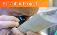 Excalibur Project