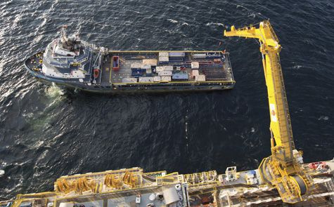 Repsol Vetting - Ensuring the safety of your ships, crew and
