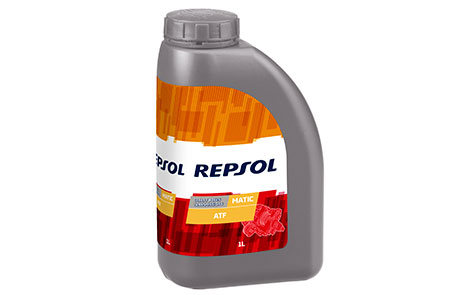 Manual & Automatic Transmission Fluids for passenger cars | Repsol
