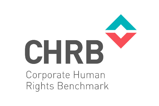 Corporate Human Rights Benchmark (CHRB) logo