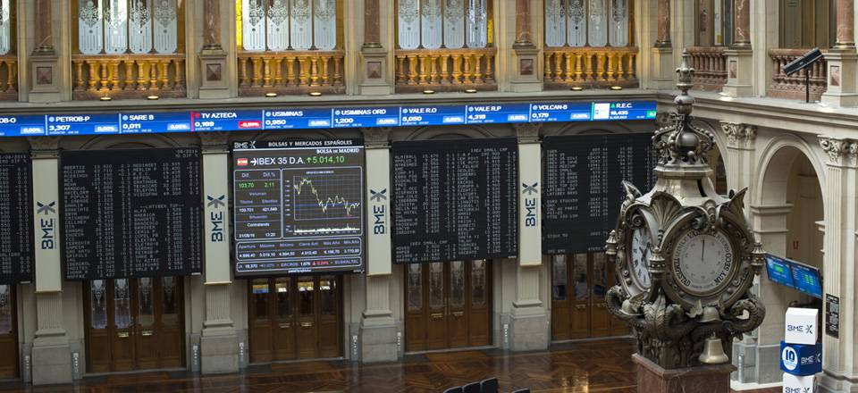 Buy Repsol shares in three steps