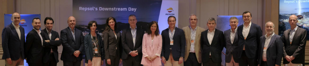 Downstream Day Cartagena 2019 group picture
