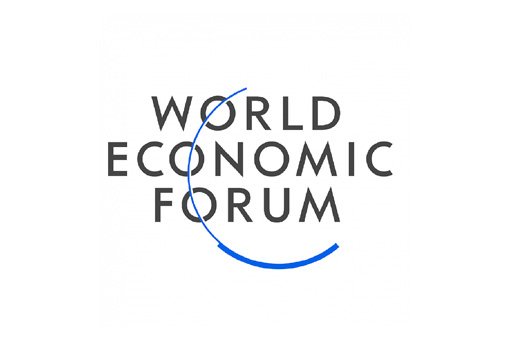 World Economic Forum logo. Equality and diversity. Careers.
