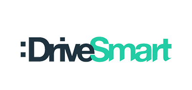 Innovation and collaboration. DriveSmart logo