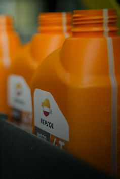 Repsol Oil and Lubricants | Customer Service & Commercial Network