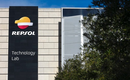 Repsol Technology Lab