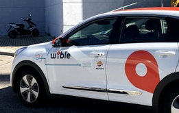 Wible car