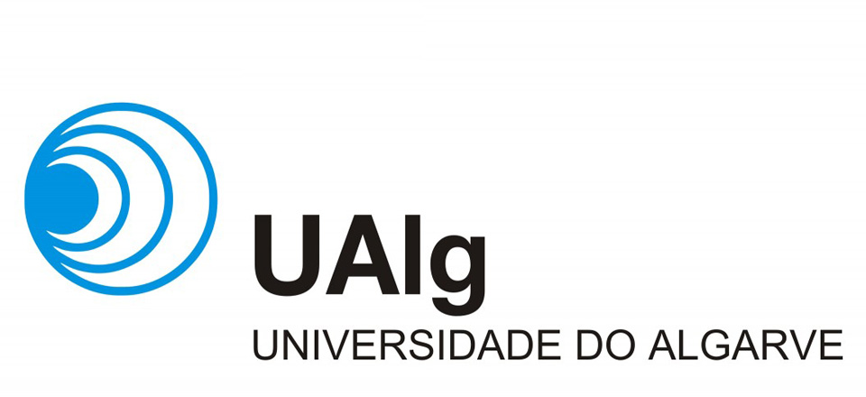 Logotipo Universidad Do Algarve