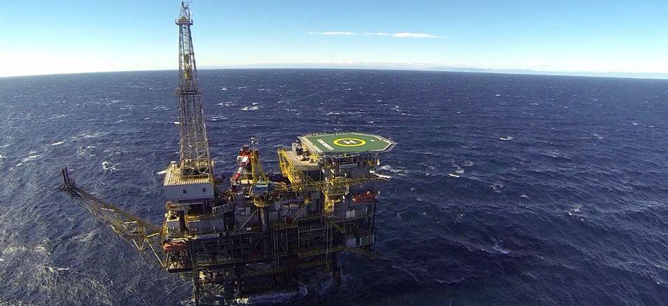 Petróleo en el Mar Argentino, el próximo desafío